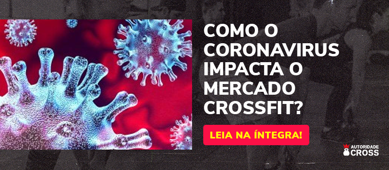 corona crossfit
